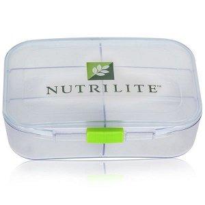 NUTRILITE™ Таблетница в чехле