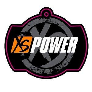 XS™ Ароматизатор (Апельсиновый)