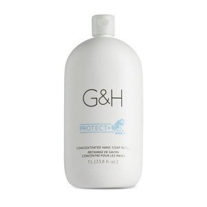 G&H PROTECT+™ Концентрированное жидкое мыло, 1 л