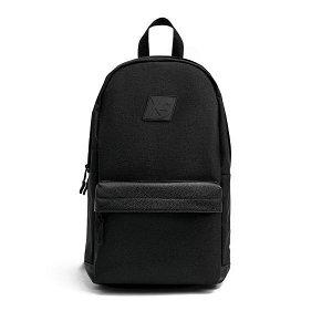 XS™ Рюкзак черный c лого и карманом