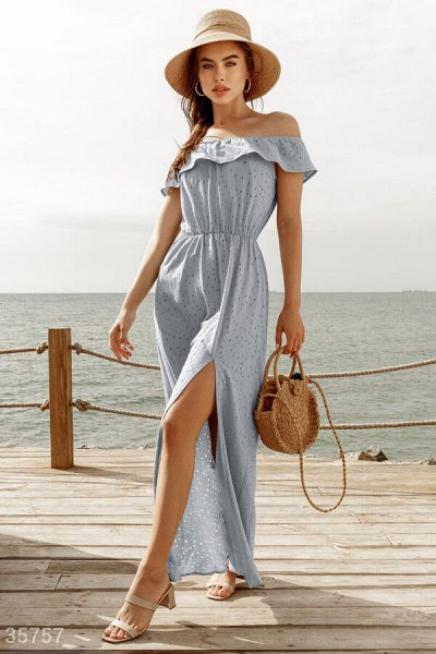 GEPUR август 2020!  женская одежда  — сарафаны — Сарафаны