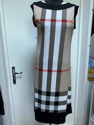 Платье Платье холодок. Южная Корея.