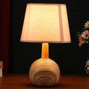 Настольная лампа 32030/1 E14 40Вт 22.5х22.5х34 см