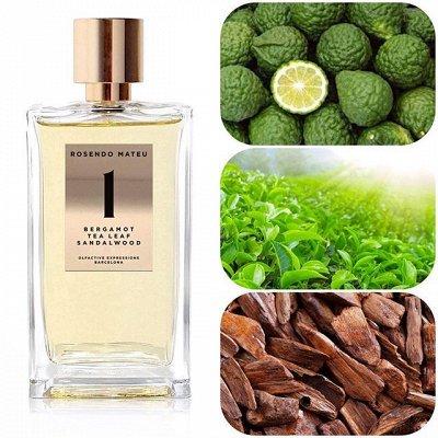 🌹Новое поступление parfums de marly — Rosendo Mateo  тестим — Женские ароматы