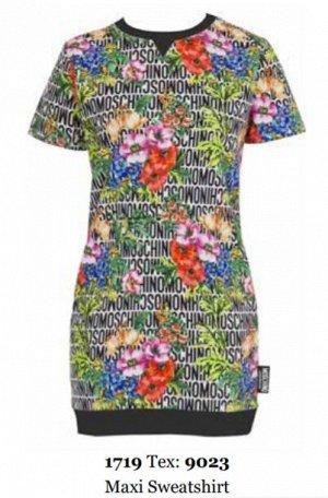 Платье Москино
