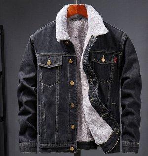 Куртка Размерная сетка в доп. Фото.
