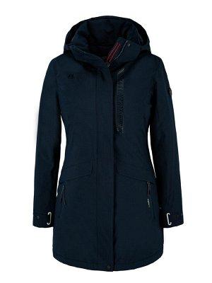 Куртка женская темно-синий на сейчас