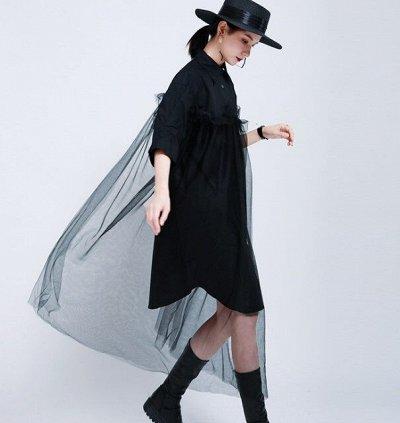 😎 На пике стиля. Оригинальная женская одежда 😎   — Платья — Платья-рубашки