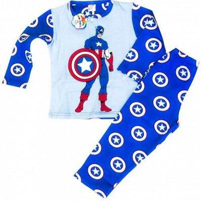 Все по карману - 8 Одежда для Детей ! Бюджетно ! — Пижамы — Одежда для дома