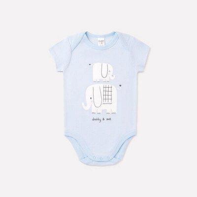 Crockidоша-18 — Для новорожденных > Боди, полукомбинезоны — Для новорожденных