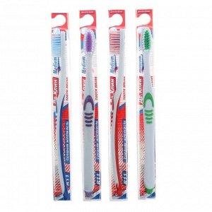 Зубная щётка Др.Клин R11 Медиум