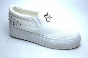 Женские туфли низкий ход SPORT