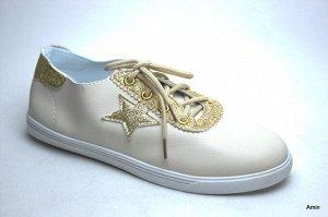 Женские туфли низкий ход MERE BELLA