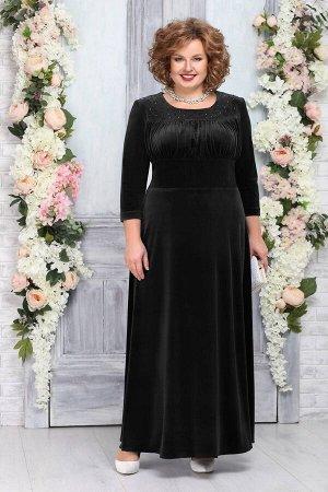 Платье Ninele 5754 черный