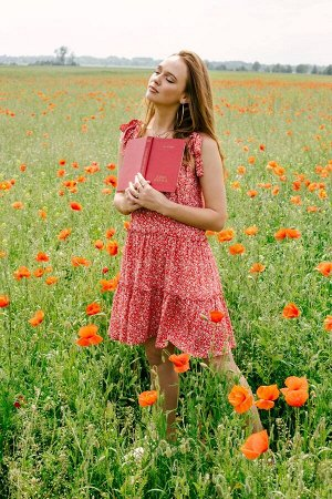 Платье Платье Pur Pur 01-828  Состав: Вискоза-100%; Сезон: Лето Рост: 170  Летнее платье из вискозы.