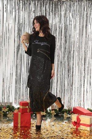 Платье Solomeya Lux 490