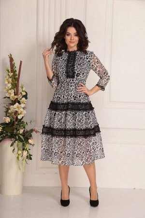 Платье Solomeya Lux 683