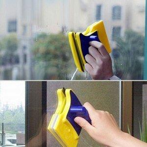 Магниты для мытья окон