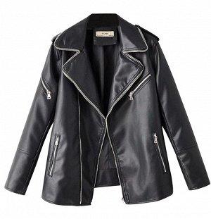 Куртка, черный