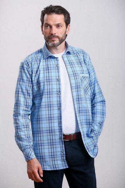 NicoloAngi_Качественно и Супер бюджетно рубашки — Рубашки классические - длинный с патой рукав — Длинный рукав