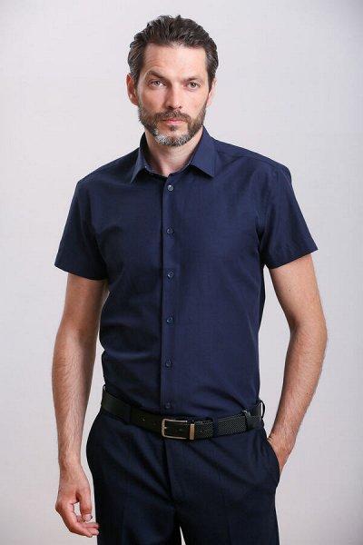 NicoloAngi_Качественно и Супер бюджетно рубашки — Рубашки полуприталенные - короткий рукав — Короткий рукав