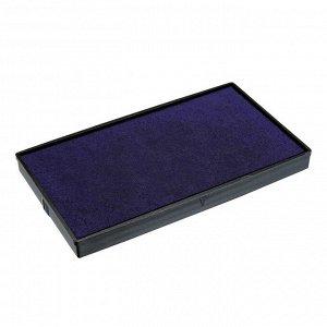 Подушка штемпельная сменная E/60 син.для Pr. 60, Pr. 60-Set-F Colop