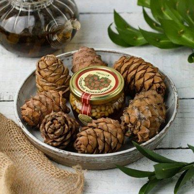 ЧагоЧай от вируса! ЭКО-продукты SIBERECO   — Варенья, мармелады, мёд — Мед