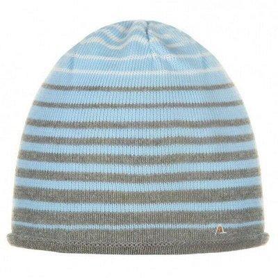 ANDER -  шапки для детей и подростков! — Шапки для мальчиков 52-56 — Шапки