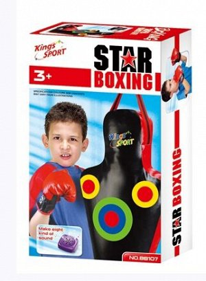 Игровой набор Бокс OBL818689 ВВ107 (1/10)