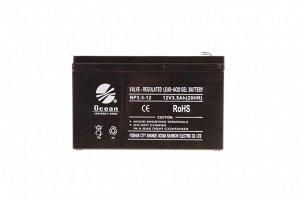 Аккумулятор 12V 3,5Ah (1/10)