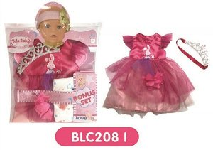Одежда для куклы OBL809143 BLC208I (1/48)