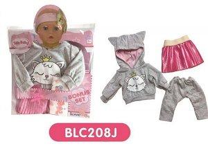 Одежда для куклы OBL809144 BLC208J (1/48)