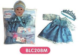 Одежда для куклы OBL809147 BLC208M (1/48)