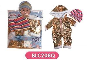 Одежда для куклы OBL809151 BLC208Q (1/48)