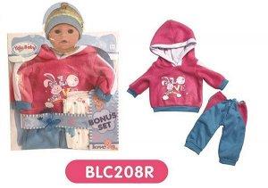 Одежда для куклы OBL809152 BLC208R (1/48)