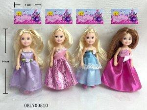 Кукла OBL700510 YL1600K-B (1/288)