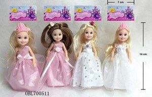 Кукла OBL700511 YL1600K-C (1/288)