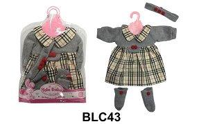 Одежда для куклы OBL736435 BLC43 (1/48)