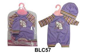 Одежда для куклы OBL736449 BLC57 (1/48)