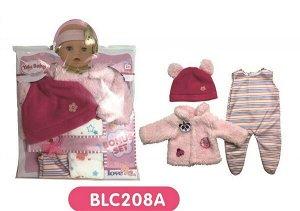 Одежда для куклы OBL809135 BLC208A (1/48)