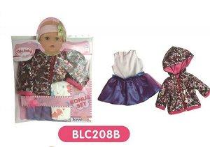 Одежда для куклы OBL809136 BLC208B (1/48)