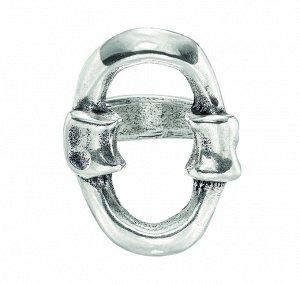 Кольцо UNO de 50 двумя руками, UNO-R0421M