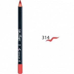 .Still  карандаш для губ   №  314