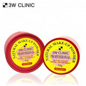 3W Clinic Natural make-up powder 23-Natural beige(30g)