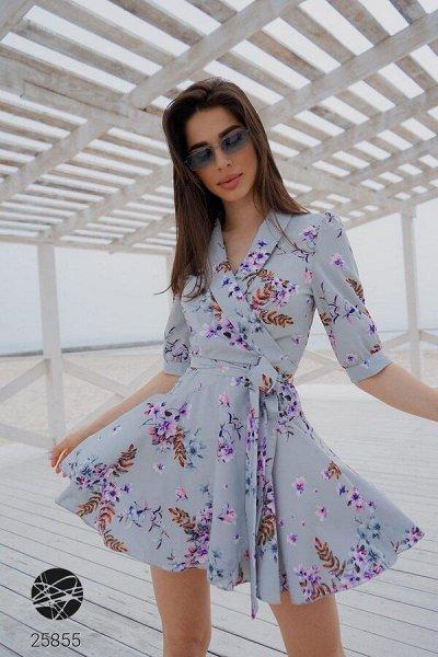 🌺ТМ ФАСОН-100🌺 — Платья летние — Летние платья