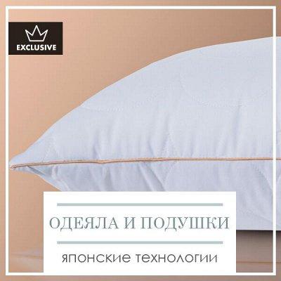 Осенний ценопад! Скидки на ДОМАШНИЙ ТЕКСТИЛЬ до 71% 🔴 — ЭКСКЛЮЗИВНО! Одеяла и подушки! — Подушки и чехлы для подушек