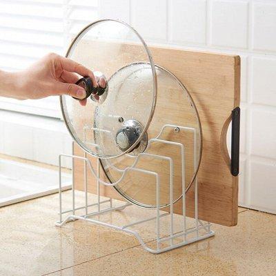 Посуда ™Kamille: стиль и польза! Производство Польша — Крышки стеклянные — Крышки