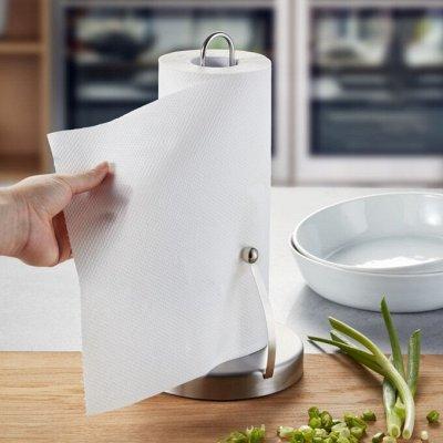 Посуда ™Kamille: стиль и польза! Производство Польша — Держатель бумажных полотенец — Салфетницы и подставки