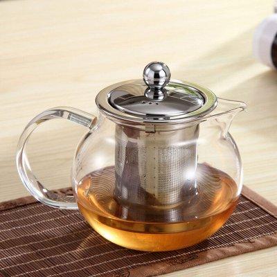 Посуда ™Kamille: стиль и польза! Производство Польша — Заварники — Посуда для чая и кофе