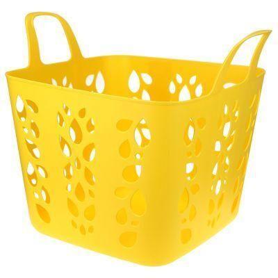 Домашняя мода 69 - любимая хозяйственная! — Уход и хранение одежды и обуви-Корзины и ящики для хранения — Ванная